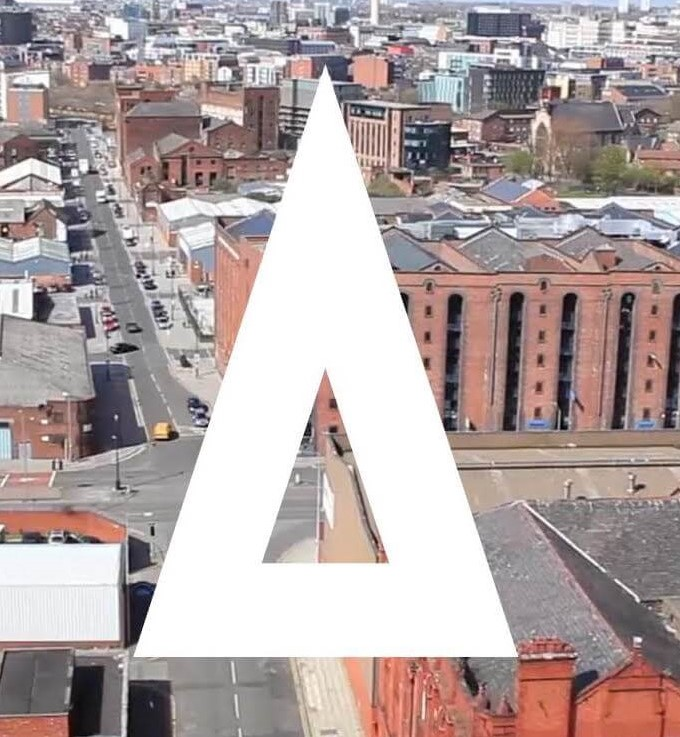 Baltic Triangle  –  Liverpool