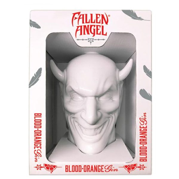 Fallen Angel Blood Orange Gin