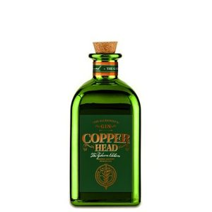 Copperhead Gibson Gin