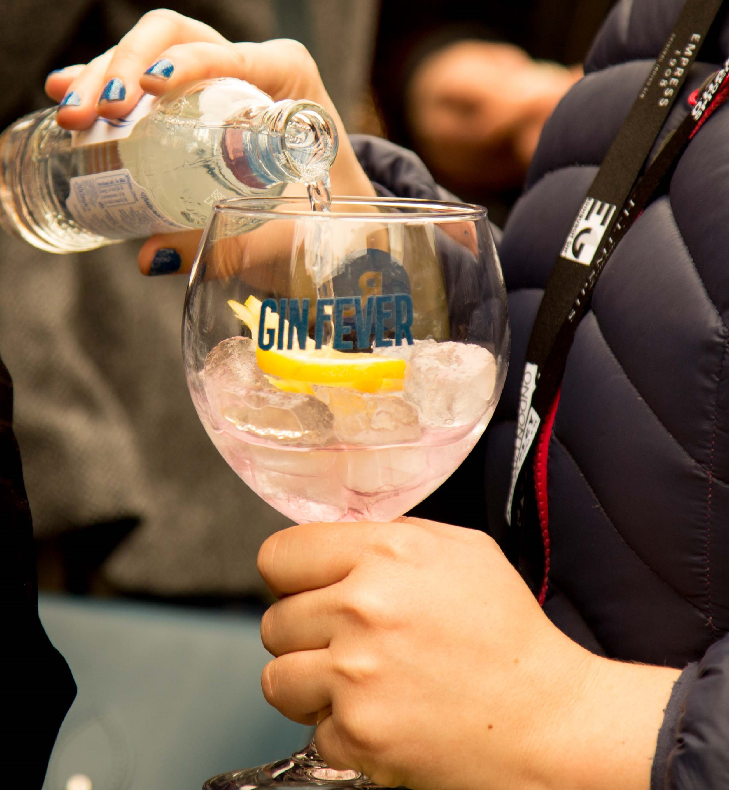 10 reasons why you should go to Gin Fever @ Kelham Island Museum