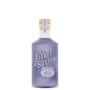 Alfred Button Parma Violet Gin 50cl