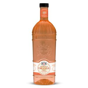 City of London ​Orange gin