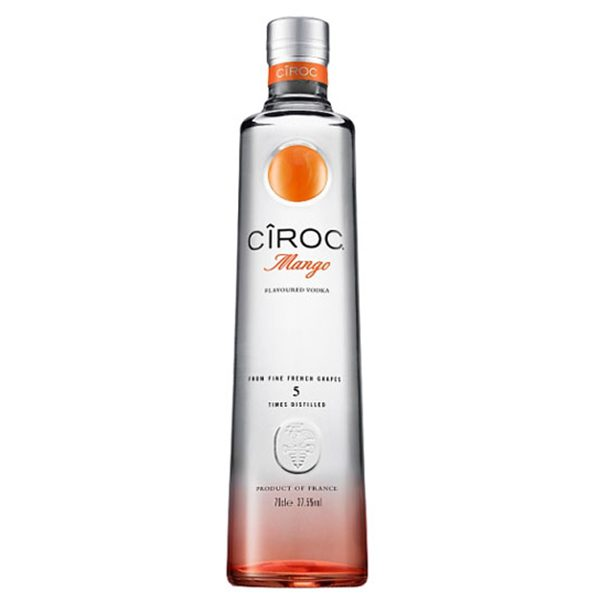 Ciroc Mango Vodka 70cl