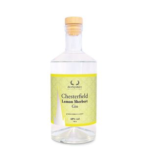 Chesterfield Lemon Sherbert Gin 70cl