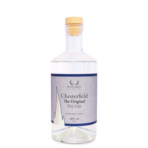 Chesterfield Dry Gin 70cl