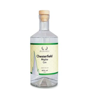 Chesterfield Mojito Gin 70cl