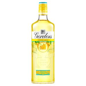 Gordon's Sicilian Lemon Gin